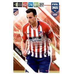 Nikola Kalinić Atlético de Madrid UE8