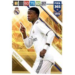 Vinicius Real Madrid UE16 FIFA 365 Adrenalyn XL