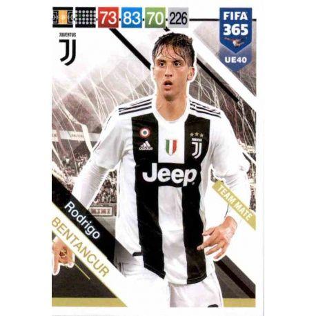 c8f07c071 Buy Online UE40 Rodrigo Bentancur Panini Fifa 365 Adrenalyn Xl 2019 ...