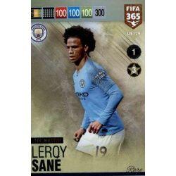 Leroy Sané Rare Top Masters UE129