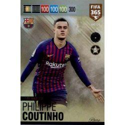 Philippe Coutinho Rare Top Masters UE130