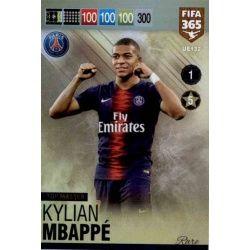 Kylian Mbappé Rare Top Masters UE132