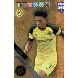 Jadon Sancho Limited Edition Fifa 365