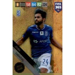 Joao Amaral Limited Edition Fifa 365
