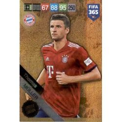 Thomas Muller Limited Edition Fifa 365