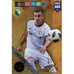 Carlitos Limited Edition Fifa 365