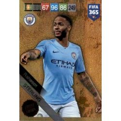 Raheem Sterling Limited Edition Fifa 365