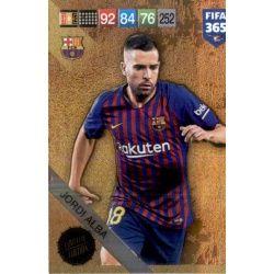 Jordi Alba Limited Edition Fifa 365