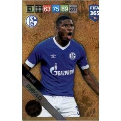 Breel Embolo Limited Edition Fifa 365