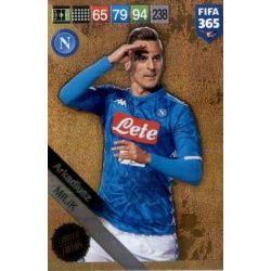 Arkadiusz Milik Limited Edition Fifa 365