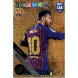 Lionel Messi Limited Edition Fifa 365