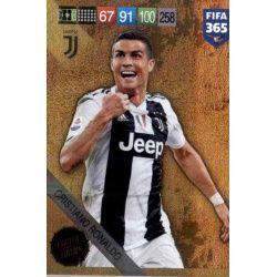 Cristiano Ronaldo Limited Edition Fifa 365