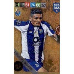 Tiquinho Soares Limited Edition Fifa 365