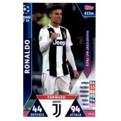Cristiano Ronaldo Juventus OD16