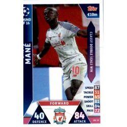 Sadio Mané Liverpool OD19
