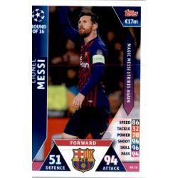 Lionel Messi Barcelona OD20