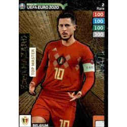 Eden Hazard Top Master 2