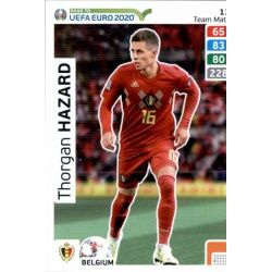 Thorgan Hazard Belgium 13