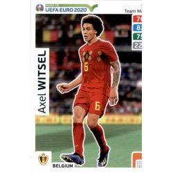 Axel Witsel Belgium 14