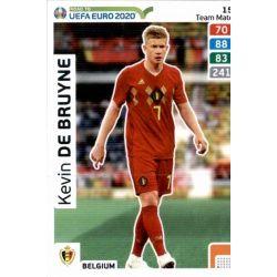Kevin De Bruyne Belgium 15