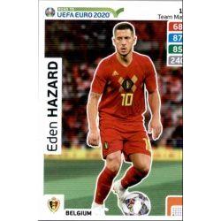 Eden Hazard Belgium 16