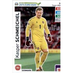 Kasper Schmeichel Denmark 37