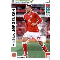 Mathias Jørgensen Denmark 39