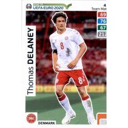 Thomas Delaney Denmark 41
