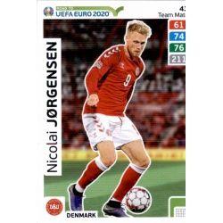 Nicolai Jørgensen Denmark 43