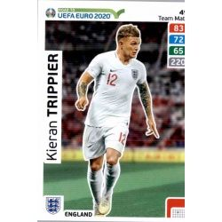 Kieran Trippier England 49