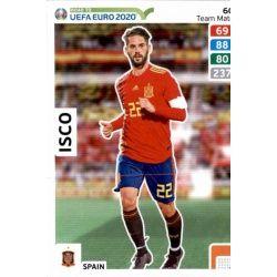 Isco Spain 60