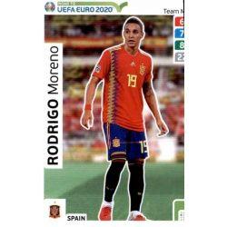 Rodrigo Moreno Spain 63