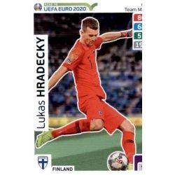 Lukas Hradecky Finland 64