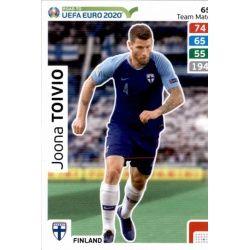 Joona Toivio Finland 65
