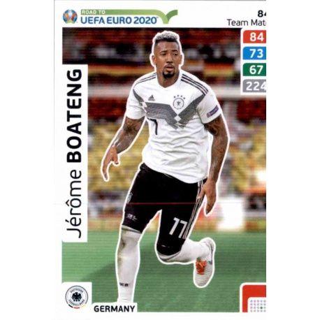 ADRENALYN xl Euro EM 2012-Manuel de nouveaux-Allemagne