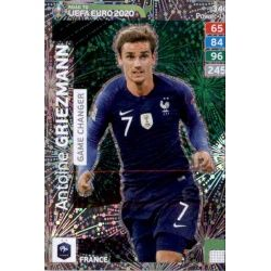 Antoine Griezmann Game Changer 340 Adrenalyn XL Road To Uefa Euro 2020