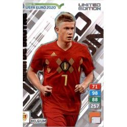 Kevin De Bruyne Limited Edition