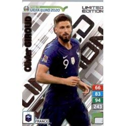 Olivier Giroud Limited Edition