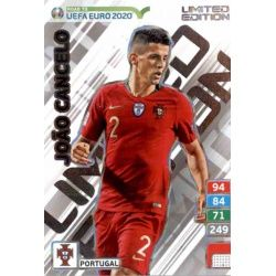 Joao Cancelo Limited Edition