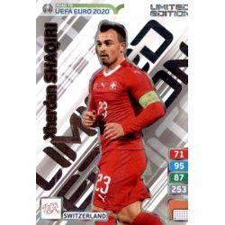 Xherdan Shaqiri Limited Edition