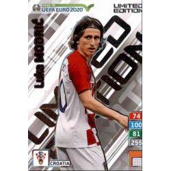 Luka Modric Limited Edition