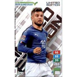 Lorenzo Insigne Limited Edition