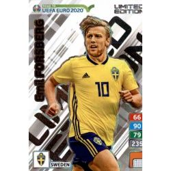 Emil Forsberg Limited Edition