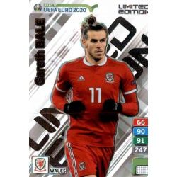 Gareth Bale Limited Edition