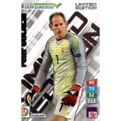 Peter Gulacsi Limited Edition