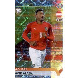David Alaba Austria 2