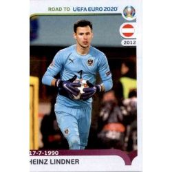 Heinz Lindner Austria 3