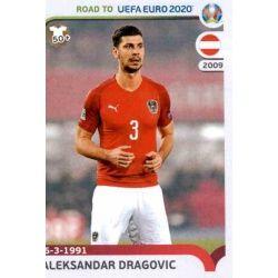 Aleksandar Dragovic Austria 4