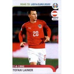 Stefan Lainer Austria 7