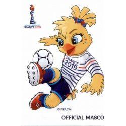 Official Mascot 3